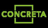 Concreta Logo